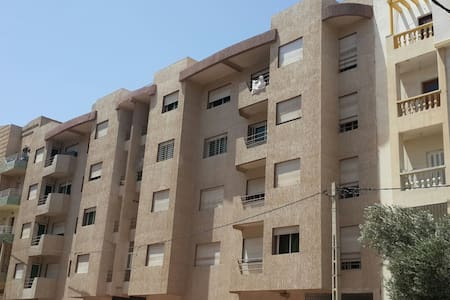 A vendre appartement moyen standing - Settat, Région de Chaouia-Ouardigha, MA