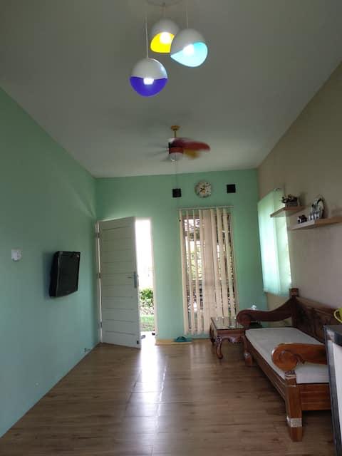 Moelya Homestay