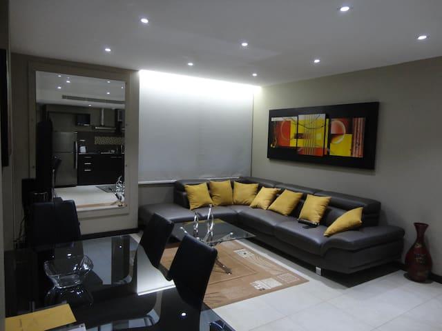 Lujoso Apartamento en Bellini II - グアヤキル - アパート