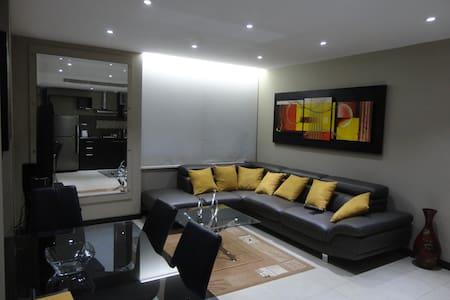 Lujoso Apartamento en Bellini II - Guayaquil - Apartment