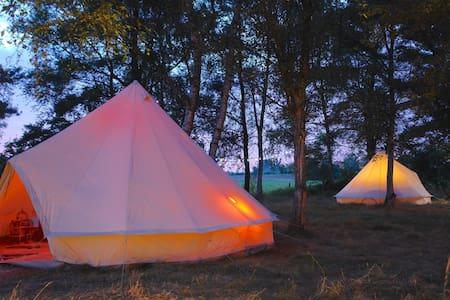 Private room 4p all incl near Tomorrowland Belgium - Boom - Barraca