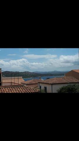 Casa Conchiglia La Maddalena