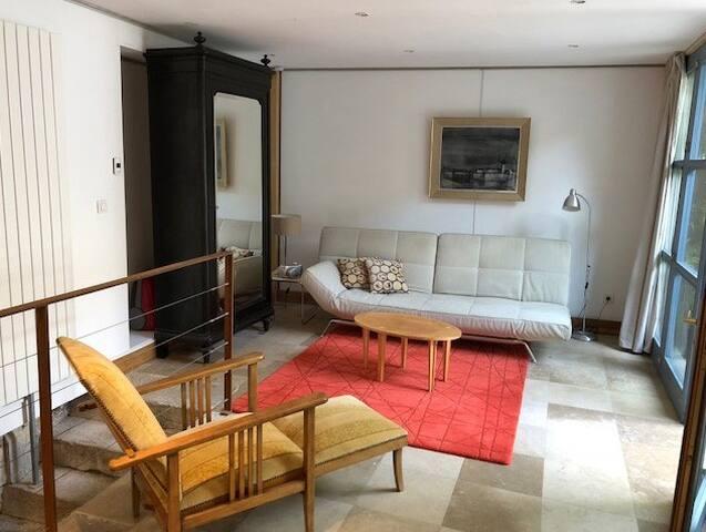 Ancy loft