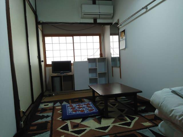 5号室 - 艸風舎 - Soufusha -