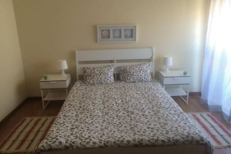 Quarto privado/Private room, double - Aveiro - Byt