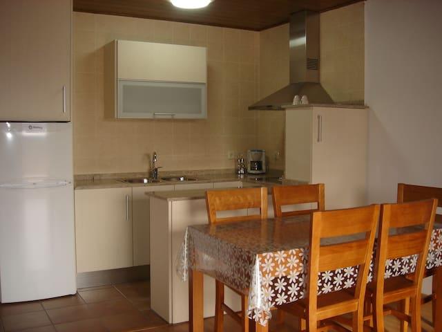 Ático con encanto - Bonansa - Apartamento