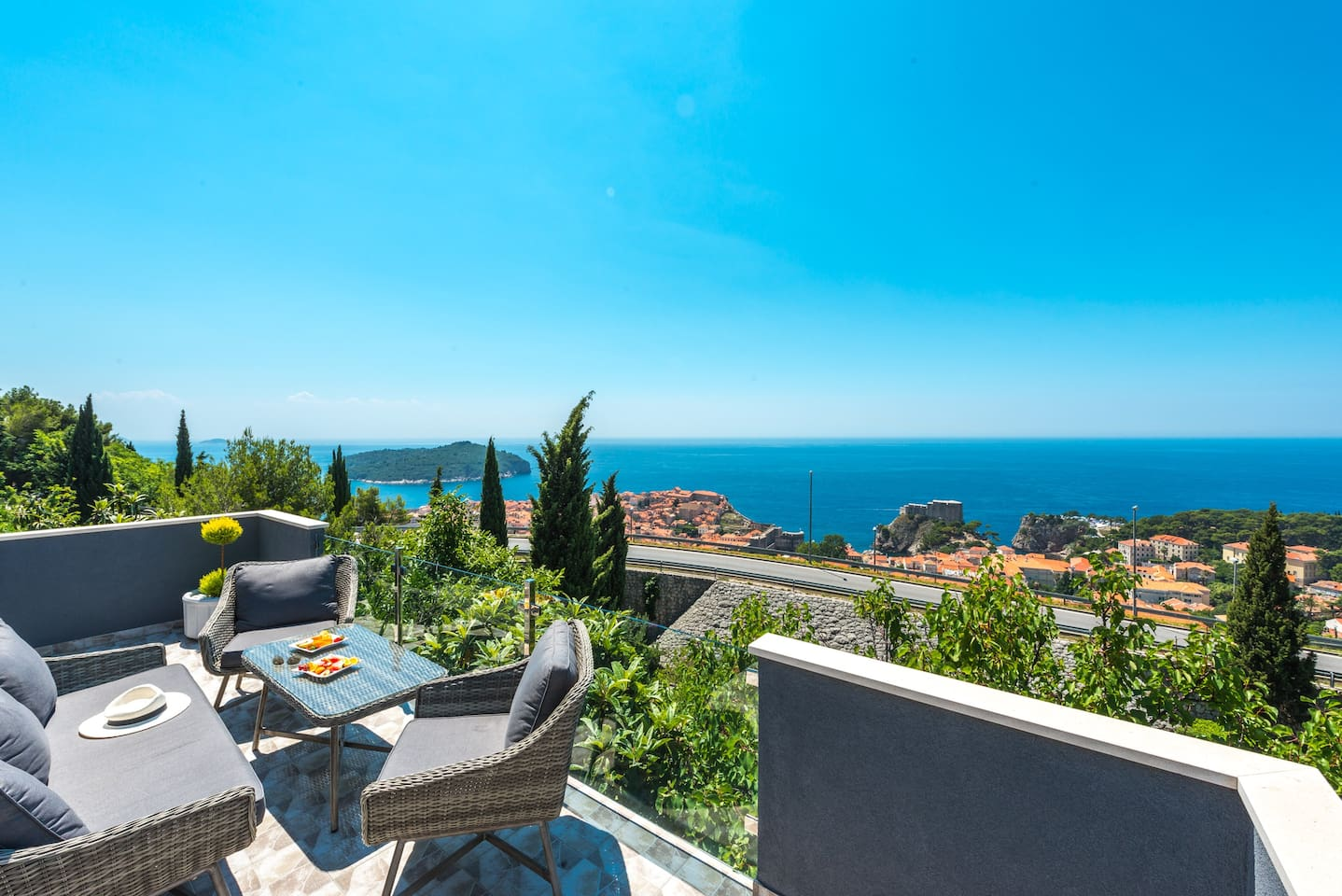 Clearview Apartment 4 - Dubrovnik - Apartments for Rent in Dubrovnik ...