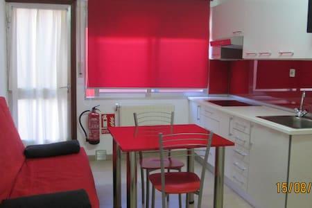 Apartment Lofts