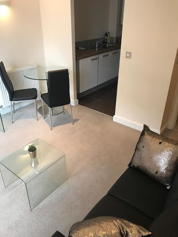 Cosy 1 bedroom apt nr Excel/Canary/ Wharf/02