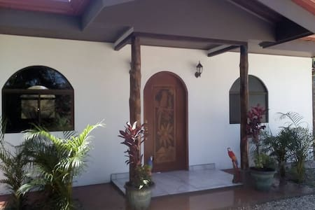 TAMARINDO NEW OCEAN VIEW CABIN-