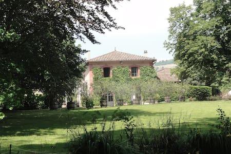Maison au coeur des vignes - Fleurie