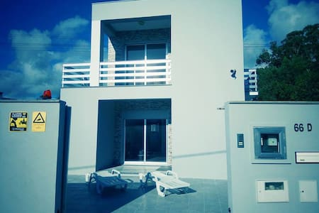 NEW! Flat with balcony to the sea +rent-a-car - Angra do Heroísmo