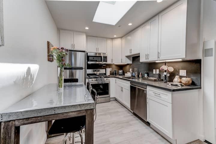 Stylish&Cozy Apartment near SFO and San Francisco