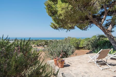 Cottage in South-East Sicily