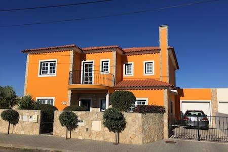 Beautiful villa with swimming pool - A dos Cunhados - Villa