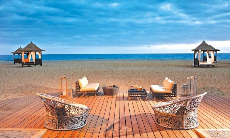 1st Floor Apartment - Tortuga Beach Resort - Santa Maria - Apartamento