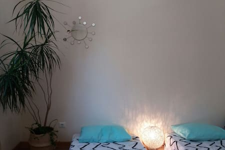 B&B Quarto Zauia + Pool&Wifi - Lagos - Bed & Breakfast