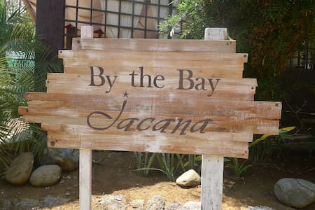 By the Bay Jacana Bed and Bfast Family Room