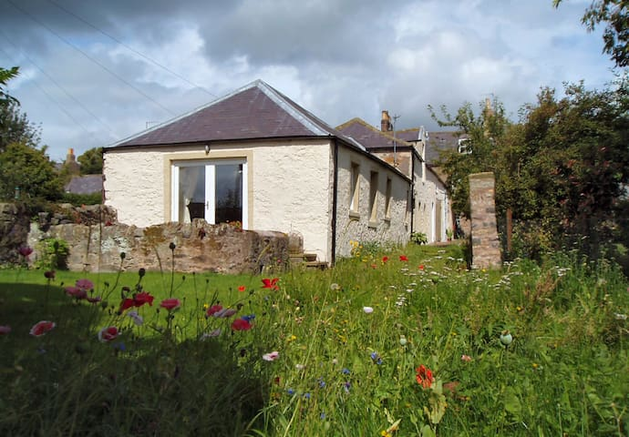 Self-catering in Scotland - Duns - House