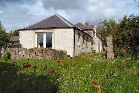 Self-catering in Scotland - Duns - Дом