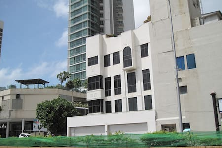 Budget Room for Travellers in Colombo Central - Colombo - Appartement