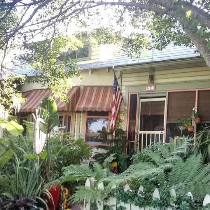 Coconut Cottage