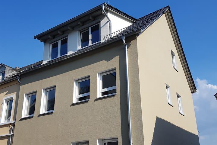 Ferienhaus Aurora - Geisenheim - Niezależne mieszkanie