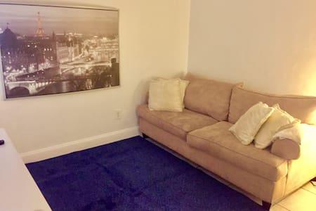 PRIVATE apartment CORAL GABLES - MIAMI - Coral Gables