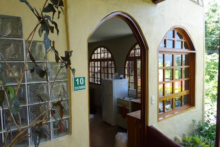 Cozy Condo w Ocean & Wildlife Views - Quepos - Condominium