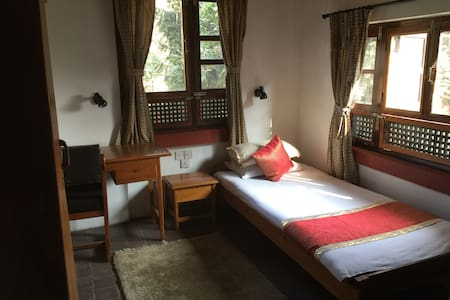 Krishna House - Single Room - Bhaktapur