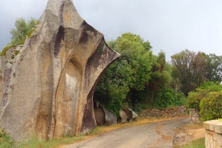 Arzachena -Costa Smeralda/The Rocks - Casa