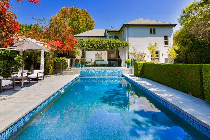 Beautiful 5 bedroom Estate