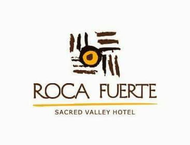 Roca Fuerte Sacred Valley Hotel - Urubamba