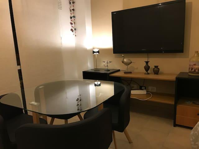 Confortable departamento en el centro de Rosario