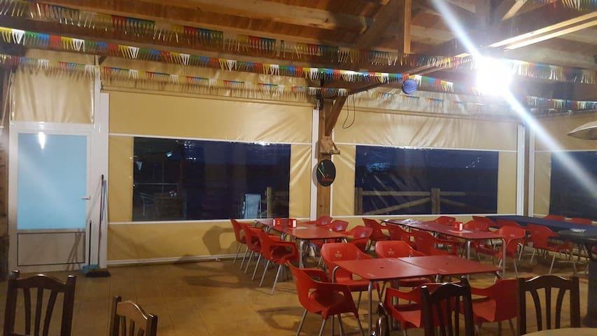 Oasis delPescador