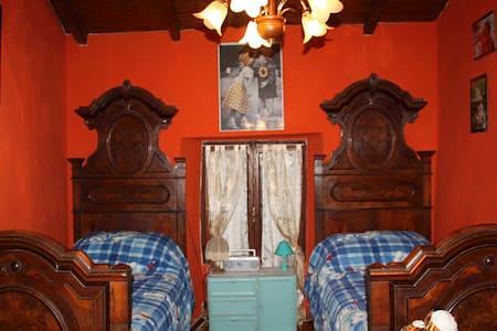 Culla di Celeste - Ca' del Moro - Bed & Breakfast