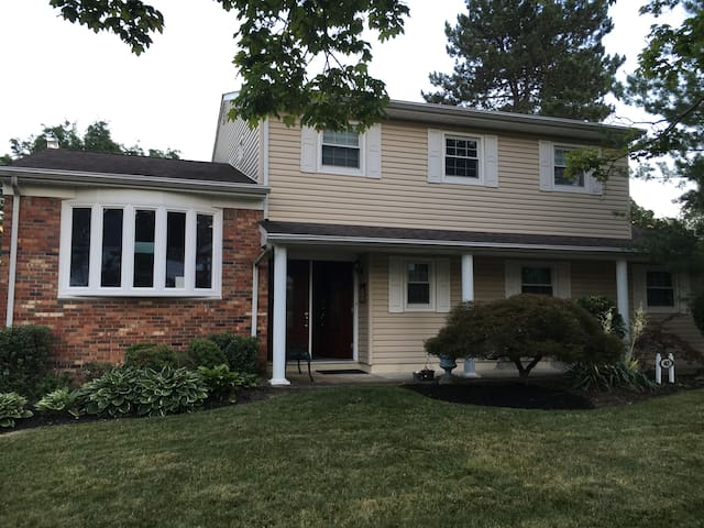 2016 PGA Golf Championship Rental in Springfield - Springfield Township - House