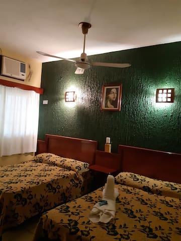 Hotel Posada Del Gallego