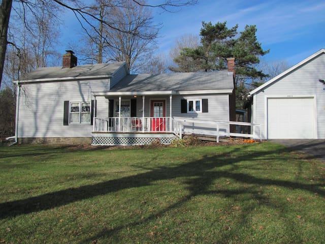 Gramma's House - Hamilton