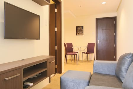 DEAL! - Rockwell East Bay Residences + Parking! - Muntinlupa