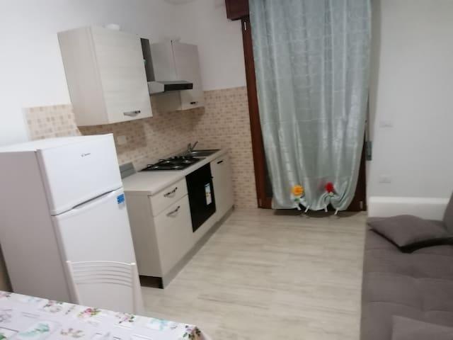Appartamento Rosolina Mare