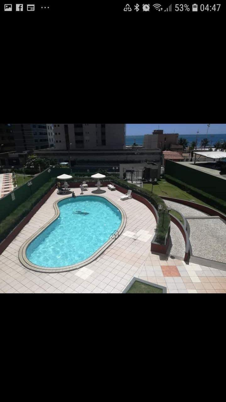 Apartamento in Residence na Praia de Iracema