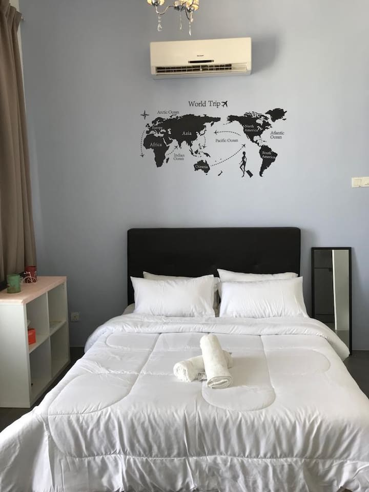 Getaway Studio Suite @ Empire Damansara