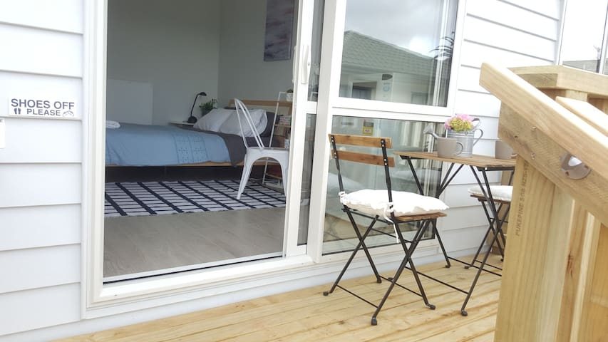 New Private Ensuite +  WIFI & Own Access