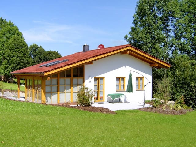 House Ferienhaus for 4 persons in Bischofsmais