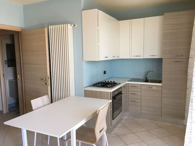 Green Place - Vaccarolo - Appartement