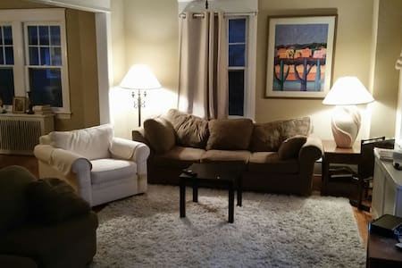 4 BR 2 Bath home in Pitman /Rowan U - Ház