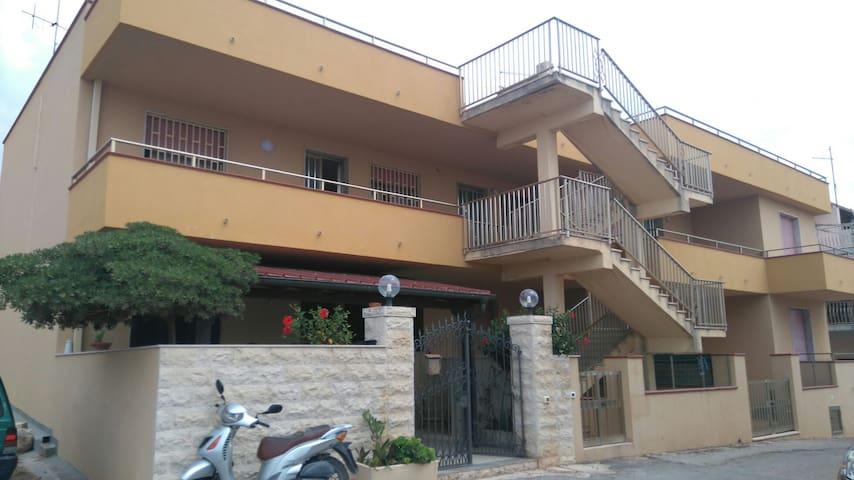 Appartamento a 150 metri dal mare - Sampieri - Wohnung