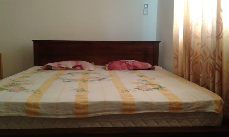 Colombo Mulleriyawa Apartment stay - Colombo - Apartamento