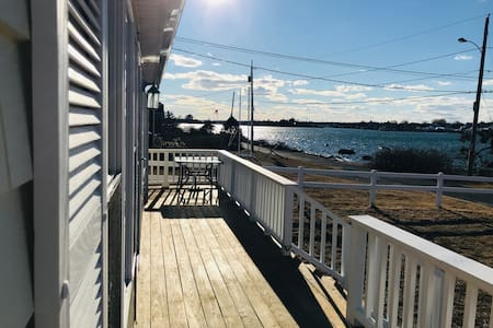 Narragansett Beach Cottage